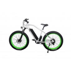 Электровелосипед El-sport bike TDE-08 500W