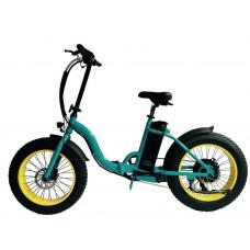 Электровелосипед El-sport bike TDN-01 500W