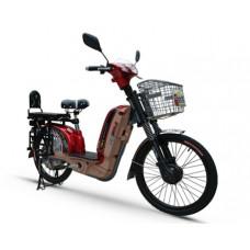 Электроскутер мопед Eko-bike Double mini TLG