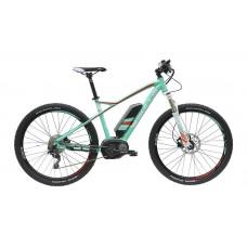 Электровелосипед bulls aminga e1 (2016)