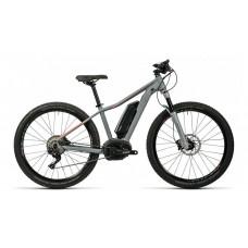 Электровелосипед cube access wls hybrid sl 500 27.5 (2016)