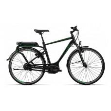 Электровелосипед cube delhi hybrid pro 500 28 (2016)