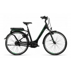 Электровелосипед cube delhi hybrid pro 500 28 easy entry (2016)