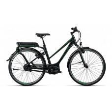 Электровелосипед cube delhi hybrid pro 500 28 trapeze (2016)