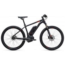 Электровелосипед cube suv hybrid pro 500 27.5 (2017)