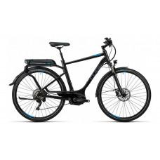Электровелосипед cube touring hybrid exc 400 28 (2016)