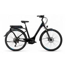 Электровелосипед cube touring hybrid exc 400 28 easy entry (2016)