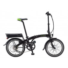 Электровелосипед dahon ikon ed8 (2015)