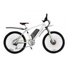 Электровелосипед E-motions Snow Leopard