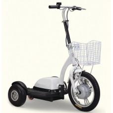 Трицикл EASY 350W - ECOBAHN 3QP