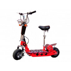 Электросамокат E-scooter CD-17s