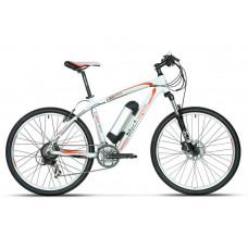 Электровелосипед Black Aqua E-Cross 2611 D/V