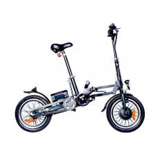 Электровелосипед iBike Shrinker 500 W 36 V