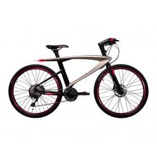 Электровелосипед LeEco Le Super Bike Stahly