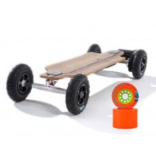 Электроскейт Evolve Bamboo 2 в 1