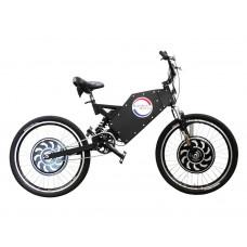 Электровелосипед Golden Motor Dual Drive Bars 3000 Вт