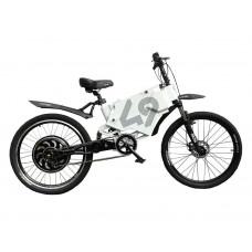 Электровелосипед Golden Motor Oblivion 1500Вт