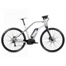 Электровелосипед Grace Dimanche 28
