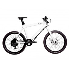 Электровелосипед Grace One City 1300W