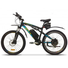 Электровелосипед GTX Moon 1000