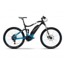 Электровелосипед Haibike (2018) SDURO FullSeven 5.0 400Wh 11s NX