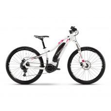 Электровелосипед Haibike (2018) SDURO HardLife 2.0 400Wh 11s NX