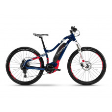 Электровелосипед Haibike (2018) SDURO HardLife 3.0 500Wh 11s NX