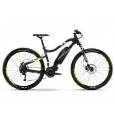 Электровелосипед Haibike (2018) SDURO HardNine 1.0 400Wh 9s Altus