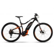 Электровелосипед Haibike (2018) SDURO HardNine 2.0 400Wh 11s NX