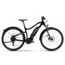 Электровелосипед Haibike (2018) SDURO HardNine 2.5 Street 400Wh 11s NX