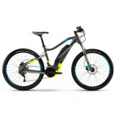 Электровелосипед Haibike (2018) SDURO HardNine 3.5 500Wh 20s Deore