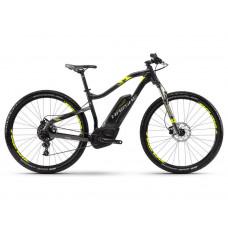 Электровелосипед Haibike (2018) SDURO HardNine 4.0 500Wh 11s NX