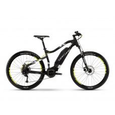 Электровелосипед Haibike (2018) SDURO HardSeven 1.0 400Wh 9s Altus