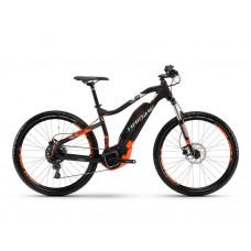 Электровелосипед Haibike (2018) SDURO HardSeven 2.0 400Wh 11s NX