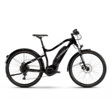 Электровелосипед Haibike (2018) SDURO HardSeven 2.5 Street 400Wh 11s NX