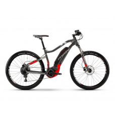 Электровелосипед Haibike (2018) SDURO HardSeven 3.0 500Wh 11s NX