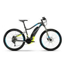 Электровелосипед Haibike (2018) SDURO HardSeven 3.5 500Wh 20s Deore