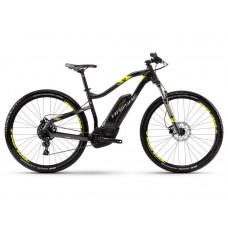 Электровелосипед Haibike (2018) SDURO HardSeven 4.0 500Wh 11s NX