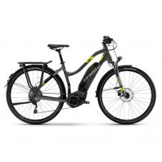 Электровелосипед Haibike (2018) SDURO Trekking 4.0 Da 400Wh 10s Deore
