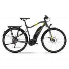 Электровелосипед Haibike (2018) SDURO Trekking 4.0 He 400Wh 10s Deore