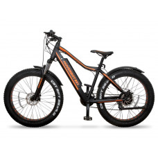 Электрофэтбайк Hoverbot FB-2 FATBIKE