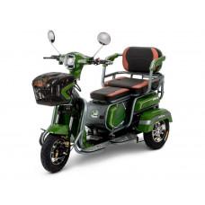 Электротрицикл ANT 500W 48V