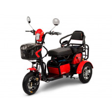 Электротрицикл Companion 500W 48V