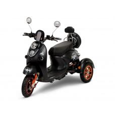 Электротрицикл KUBA 800W 60V