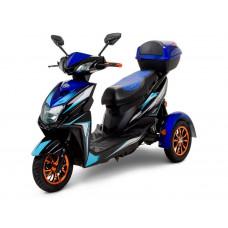 Электротрицикл TORNADO 800W 60V