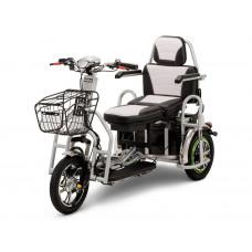 Электротрицикл Transporter 400W 48V