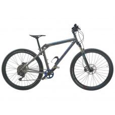 Электровелосипед RLE Highland Deore