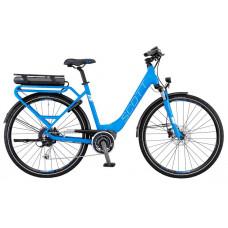 Электровелосипед scott e-sub comfort unisex (2016)