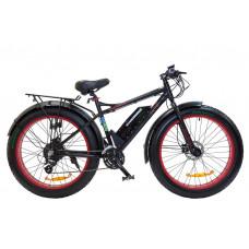Электрофетбайк Eltreco X4 Electron Bikes