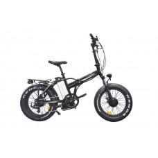 Велогибрид E-motions FAT 20 Double 2